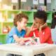 School app/ website verbeteren
